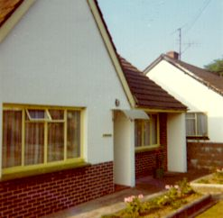 I-Won-Der, Yelland Road, Fremington